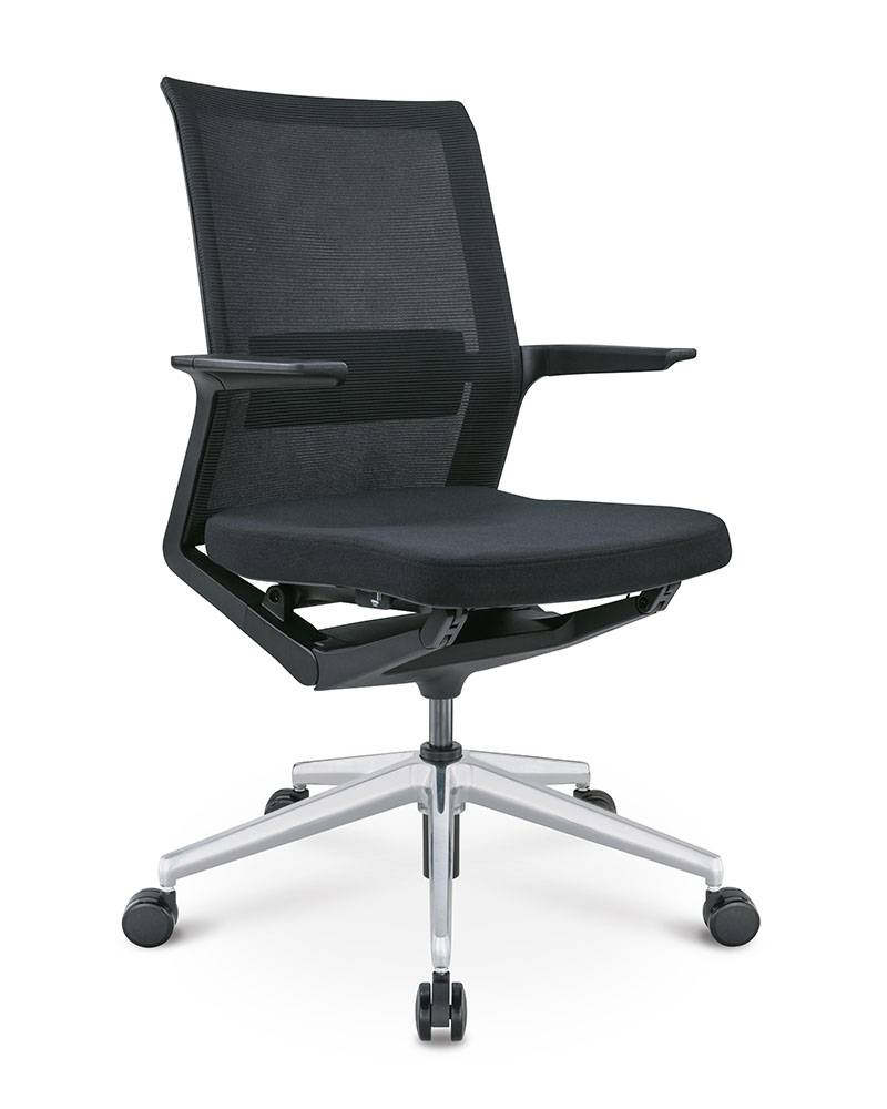 China OEM Black Desk Chair - WING – GOODTONE