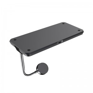 3 in 1 Qi Certified Wireless Charging Stand