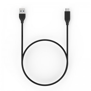 USB 2.0 AM to C Cable
