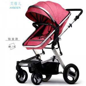 Cheap price light weight 3 in 1 baby walkers multifunction with car seat