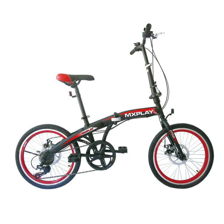 china wholesale folding bike/20 inch folding bicycle/hot sale foldable bike Featured Image