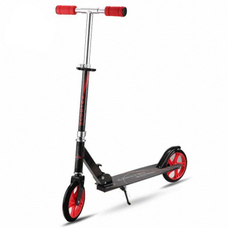 Factory Free sample Girls Motor Scooter - Hot sale 3 wheels mini kick scooter/children scooter for kids –  Gorgeous Bike
