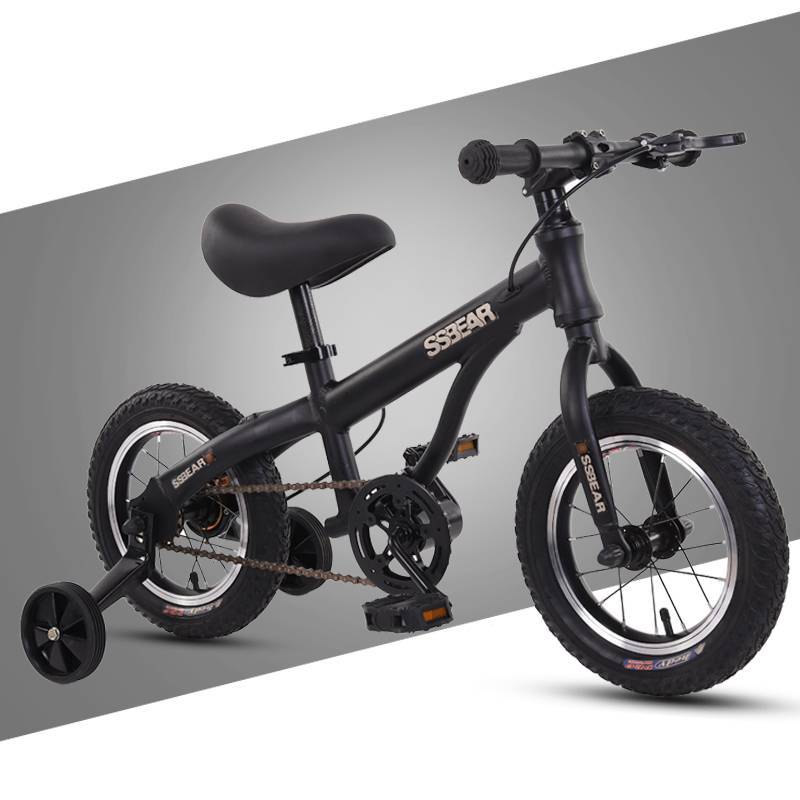 2020 new kids bike