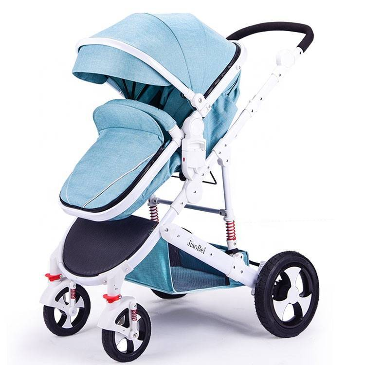 easy folding tricycle stroller for baby reborn/...