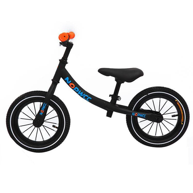 Factory Cheap Hot Coast Balance Bike - Factory direct supply high quality baby balance bike/wholesale OEM balance bike 12 inch/CE no pedal bicycle for baby –  Gorgeous Bike