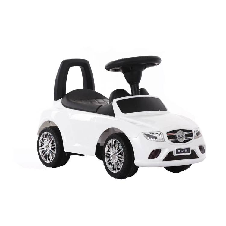 Professional China Girl Swing Car - China manufacturer hot sale cheap price plastic children swivel car with push bar/customized baby swing car/children twist car –  Gorgeous Bike
