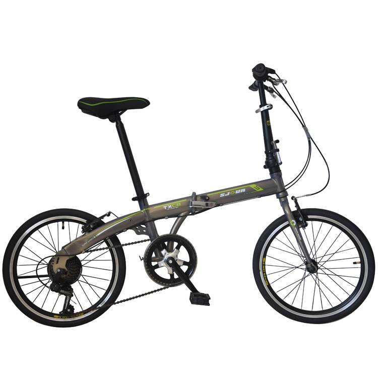 Chinese wholesale Kids Bicycle Training Wheels - 20 inch kids dirt bike bicycle , light weight aluminum folding bike, mini cooper folding bike bicycle –  Gorgeous Bike