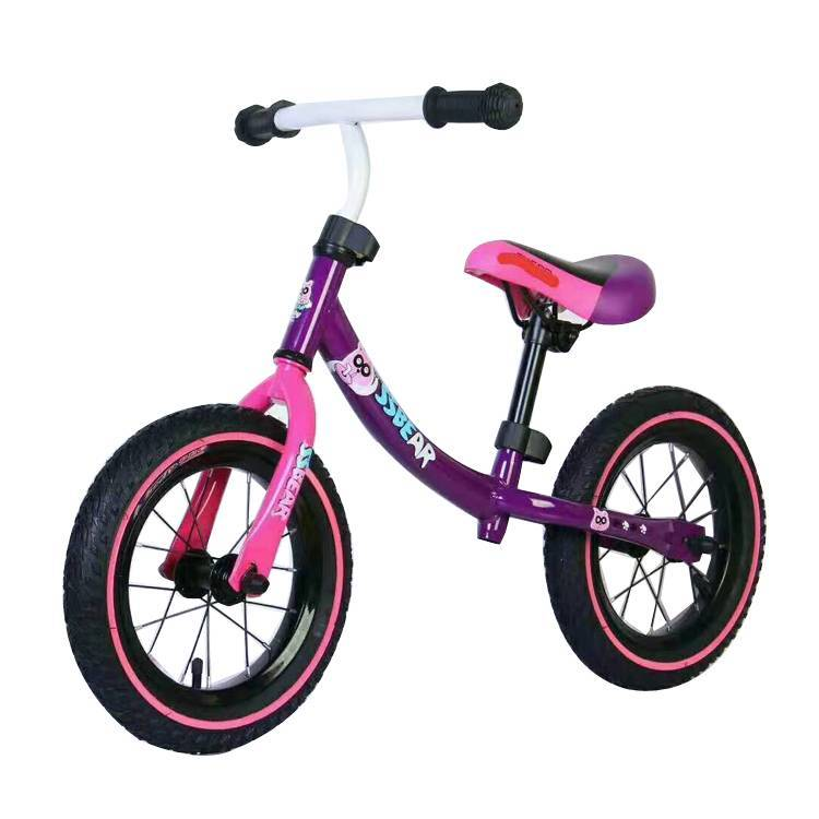 Best Price on Runners Balance Bike - Factory freestyle half exercise bike balance bicycle/cheap light weight baby balance bike/new decal child balance bike for kids –  Gorgeous Bike