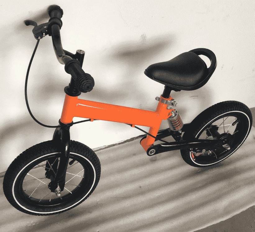 Factory wholesale Balance Bike Scooter 2 In 1 - No pedals Kids Balance Bikereal suspension baby balance bike/kids balance bike/children first running bike –  Gorgeous Bike