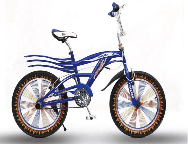 "Professional China Baby Bike Supplier - Funlake custom 20"" mini bmx street bicicleta flatland bisiklet freestyle cycle bike all kinds of price cheap bmx bike –  Gorgeous Bike detail pictures"