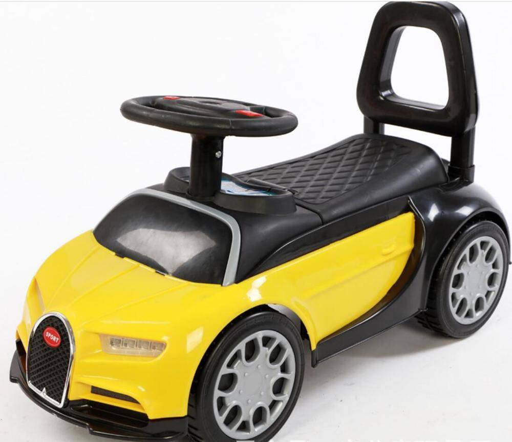 Factory Cheap Hot Swing Car Ride On - Popular design kids ride on car with music from directly factory –  Gorgeous Bike