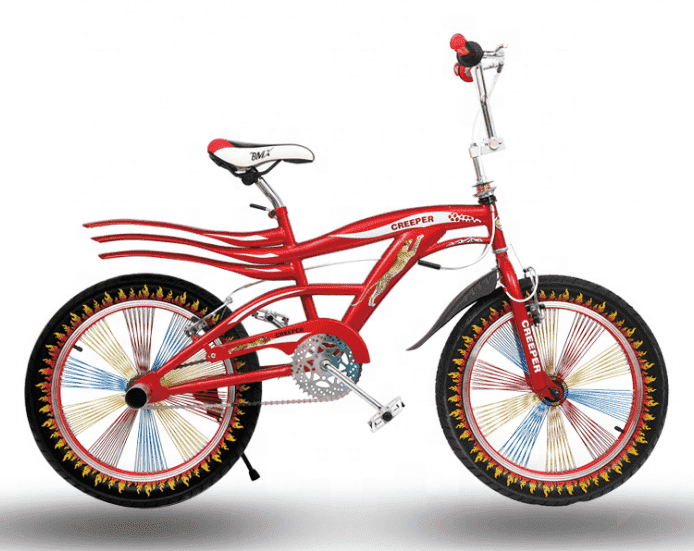 "Professional China Baby Bike Supplier - Funlake custom 20"" mini bmx street bicicleta flatland bisiklet freestyle cycle bike all kinds of price cheap bmx bike –  Gorgeous Bike"