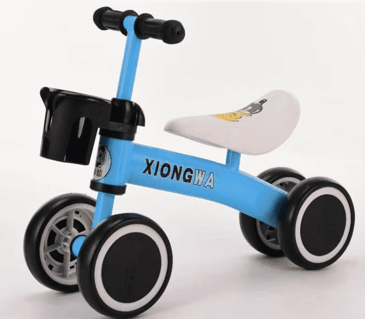 China factory new 12 inch excercie walk running push children baby kids balance bike