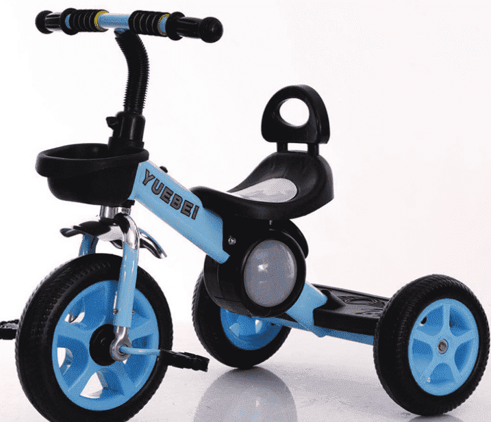 OEM/ODM China Dash Baby Tricycle - China wholesale New style High quality cheap baby tricycle / kids tricycle / children tricycle –  Gorgeous Bike