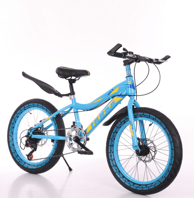 20 inch suspension children BMX bicycle kids with disc brake wholesale  from factory