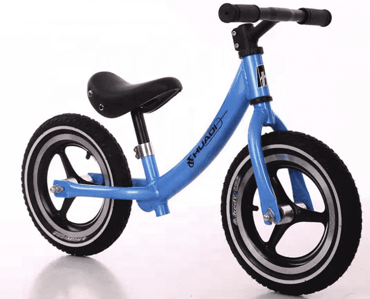 Hot New Products Children Balance Bike Factory - 202 High carbon steel frame children bicyclebike/balance bicycle for kids Made in China –  Gorgeous Bike