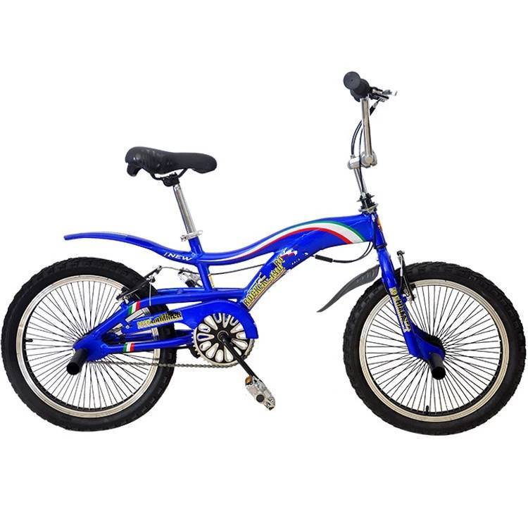 OEM Factory for Bike For Boy 24 Inch Wheel - high quality black and blue bmx bikes for sale /China manufacture bmx cycles price / street bmx bikes for sale –  Gorgeous Bike