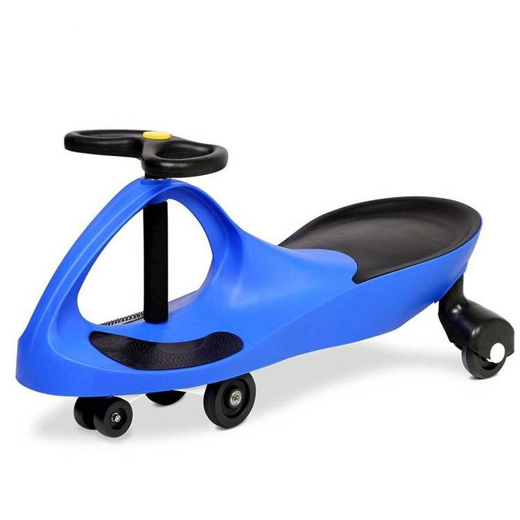 Hot New Products Led Swing Car - wholesale cheap price baby toy slide car/baby ride on slide car for outdoor playing/slider for children 4 wheels –  Gorgeous Bike