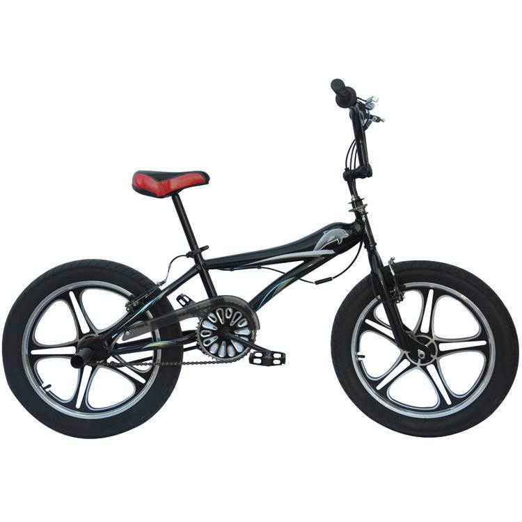 New design wholesale kids bmx bike/freestyle bicycle for sale