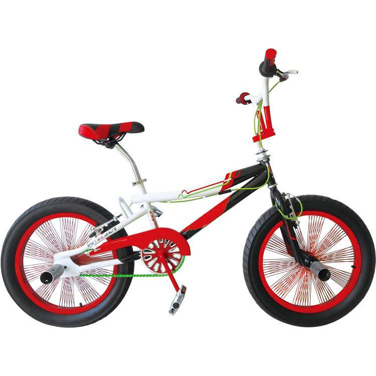 Hot-selling 18 Inch Girls Bike - 20 inch cheapest wholesale bmx freestyle bike/bmx freestyle bicycle/all kinds of price bmx bicycle –  Gorgeous Bike