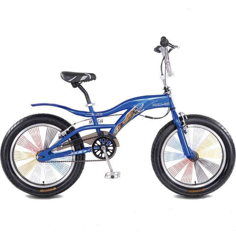 China OEM 16 Boy Bikes - wholesale 24 inch bmx bikes / 2020 new design high quality bmx bikes for sale / cheap bmx bikes made in China for sale –  Gorgeous Bike