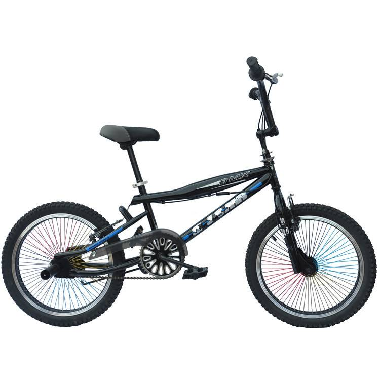 2020 China factory 20 inch  bmx bicycle/ brand or OEM mini bmx bicycle/wholesale aluminium freestyle bicycle best price