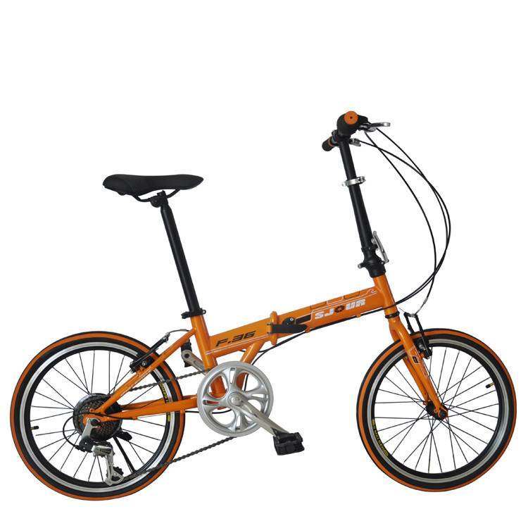 100% Original Kids Bicycle Shop - hot sale good quality nice folding bike/beautiful disc brake folding bike/Chinese single speed folding bicycle  –  Gorgeous Bike