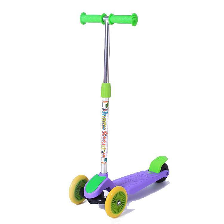 Free sample for Girls 2 Wheel Scooter - Mini Cool Big Wheel Kids Scooter/Buy Scooter Children Balance Scooters Kids Bag/ Riding toys cheap Best Scooter Kids –  Gorgeous Bike