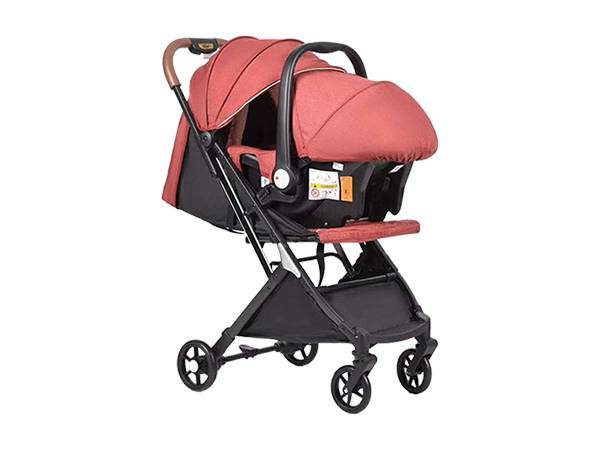 How to choose a stroller?