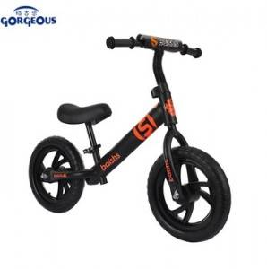 New arrival wholesale 10 12 Inch boys toddler bike mini kids balance bicycle