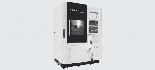 Reasonable price Small 5 Axis Cnc Machine - IVT – Guosheng