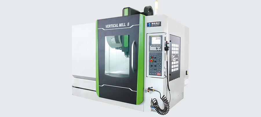 V GENERAL VERTICIAL MACHINING CENTER Featured Image itemprop=