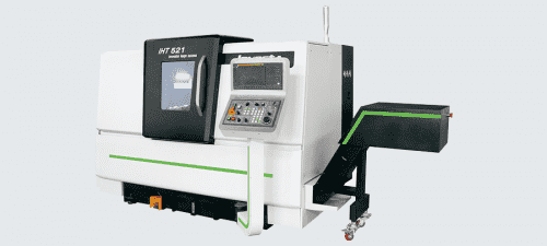 Excellent quality Cnc Wire Bending Machine - IHT – Guosheng