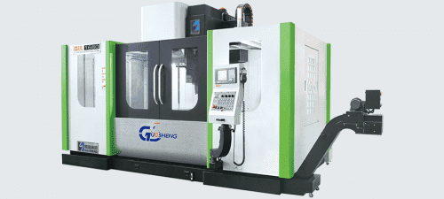 Wholesale Price Homemade Vertical Milling Machine - MVL GENERAL VERTICAL MACHINING CENTER – Guosheng