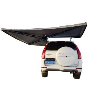 Wholesale Price China Car Camping Awning - car side awning rooftop pull out tent shelter – Arcadia