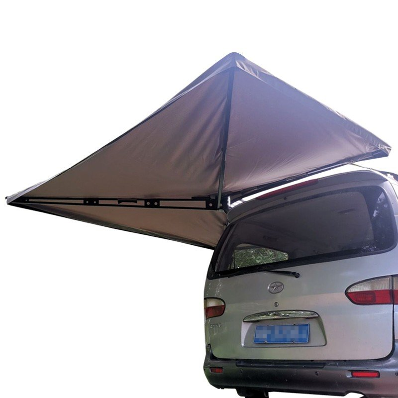 Reasonable price Side Car Awning - 270 Degree car roof side  Awning  – Arcadia
