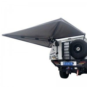 270 Degree car roof side  Awning