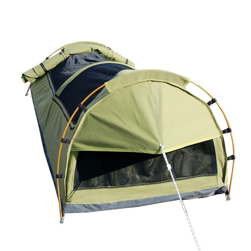 Factory Supply Swag Tent Double Uk - Camping Canvas Swag Tent – Arcadia
