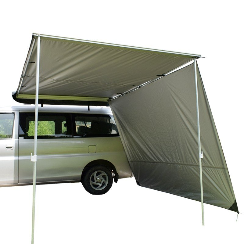 China wholesale Car Roof Side Awning - Car roof side awning  – Arcadia