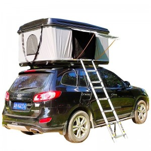 2020 Good Quality High Quality Car Roof Top Tent -  hard shell roof top tent-T01 – Arcadia