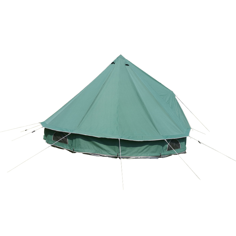 Reasonable price Canvas Bell Tent - Bell Tent – Arcadia