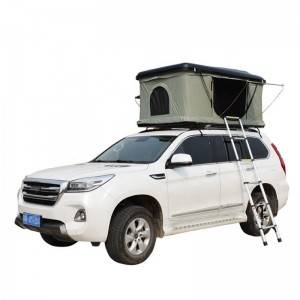 Car ABS Hard Shell Roof Top Tent for Roof Top Tent Chinese Factory