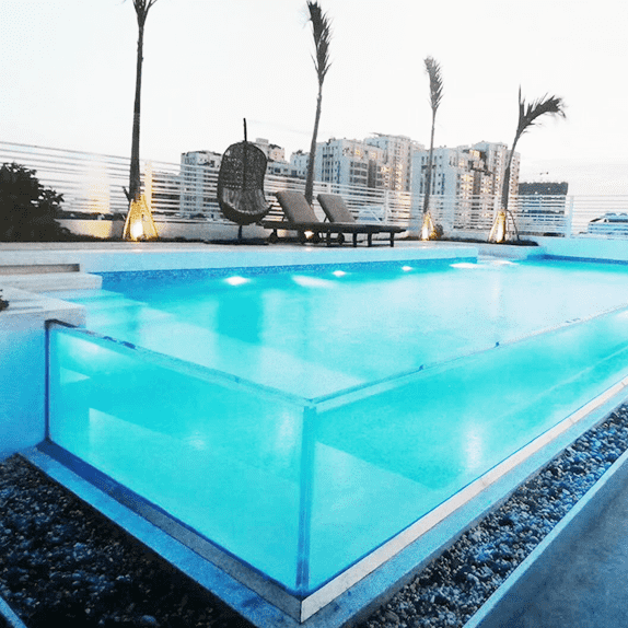 Specialty and Therapy Pools
