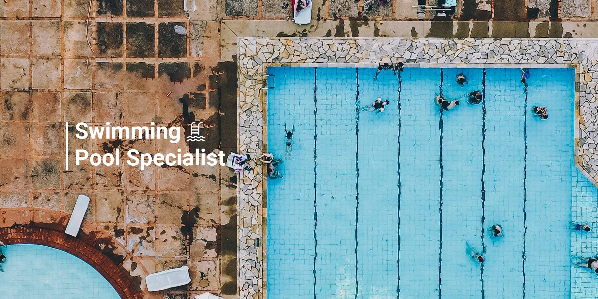 swimming pool project specialist