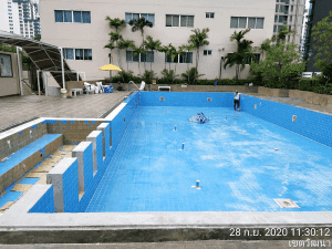 Good quality Outdoor Pool Equipment - Public swimming pool design and construction plan customized swimming pool equipment configuration – Great