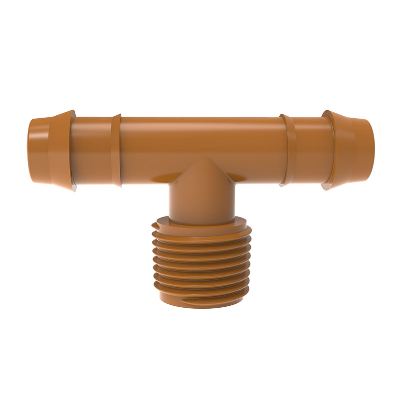 Irrigation Fitting- Garden Series 17MM (POM) Featured Image