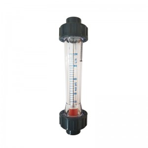 Well-designed Plastic Check Valve - Flowmeter – GreenPlains