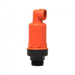 China wholesale Air Valve- Combination - Air Valve- Uni – GreenPlains