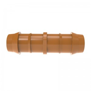 Irrigation Fitting- Garden Series 17MM (POM)
