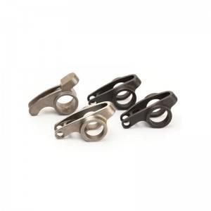 OEM/ODM Factory Finn Wolfhard The Turning - Steel casting and machining parts for rocker arm used in automotive – Ideasys